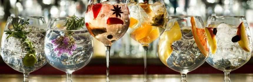 gin italiani migliori e buoni
