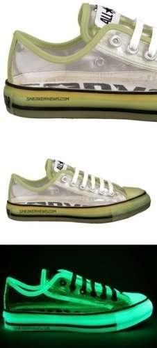 9 Sneaker All Stars Converse più strane ~ Curiosity Driver Ricette ...